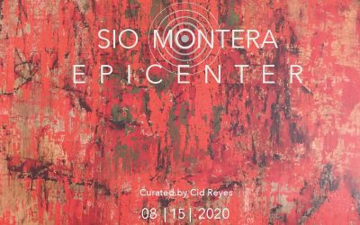 EPICENTER: A Virtual Gallery by Sio Montera