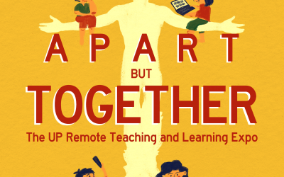Call for Submissions: Apart but Together, Remote Teaching and Learning Expo